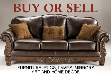 Clearing House Jacksonville | Fine Furniture Consignment